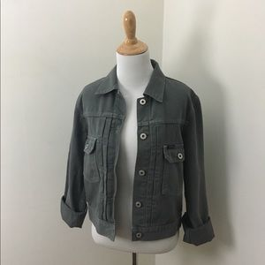 Vintage 90s Guess Jeans Denim Jacket